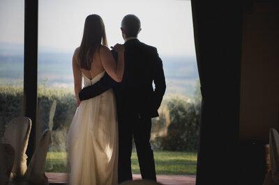 Ihr Zeitplan für die Hochzeit! Mit dieser Checkliste vergessen Sie nichts