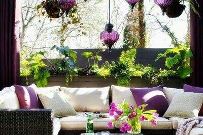 ¿Quieres tener armonía en tu hogar? Conoce las cinco reglas básicas del Feng Shui