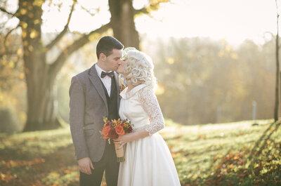 ¿Por qué celebrar una boda de tarde? 5 razones que harán que te decidas