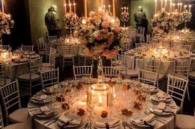 Con lo showcooking di Cristal Catering il menù del vostro matrimonio è una festa!