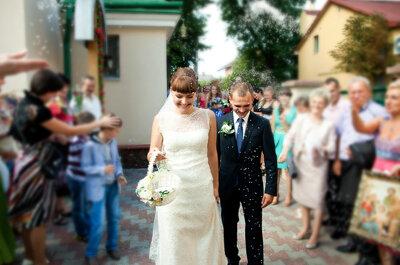 ¿Cómo enfrentarte a los invitados problemáticos que puedan ir a tu matrimonio?