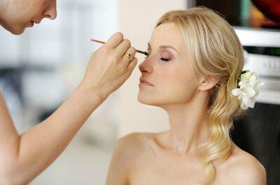Make up per la sposa a Napoli: i 10 migliori esperti per il tuo giorno più bello
