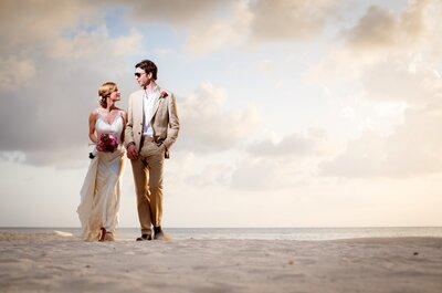 Excelentes consejos para tus fotografías de boda