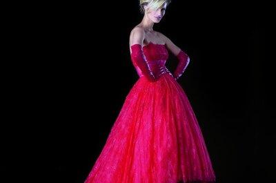 Quelle robe de mariée pour les grandes? Cymbeline vous conseille