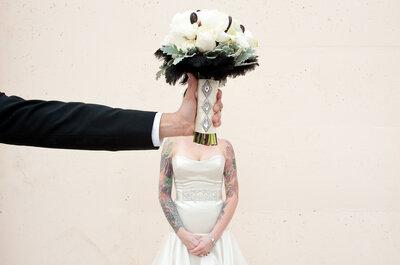 Kilka tradycji ślubnych które możecie (a nawet powinniście) porzucić!