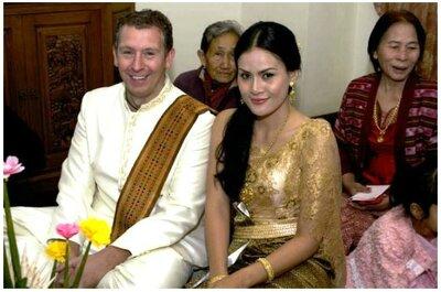 Ti amo in tutti i riti del mondo! Zankyou intervista Dowe e Giuseppe, protagonisti di un triplo matrimonio tra Bangkok e il Cilento