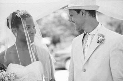 Imperdible boda de destino: Rachel y Javier en Sierra de los Padres – Parte I