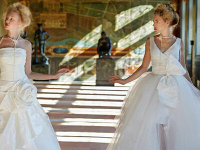 As 10 melhores lojas de vestidos de noiva de São Paulo: exclusividade total!