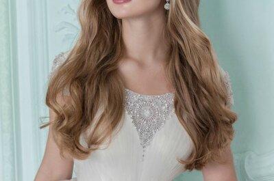Нет места ошибке! Идеальный макияж невесты