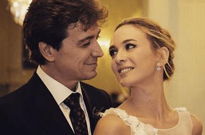 La boda de Marta Hazas y Javier Veiga: conoce todos los detalles