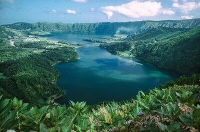 Pour un voyage de noces magnifique: cap vers des destinations paradisiaques !