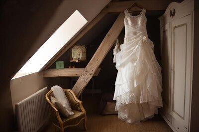 Organisez le mariage de vos rêves avec Saveurs et Emotions