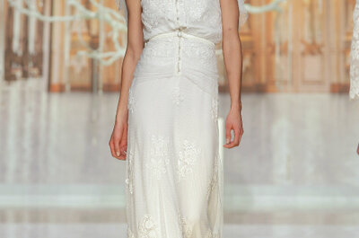 Top 20 : Bridal Week de Barcelone