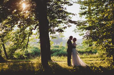Piękny reportaż ślubny z nutą reggae w tle!  Wspaniałe zdjęcia!