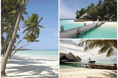 6 destinos paradisíacos para tu luna de miel