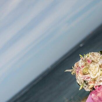 Des idées originales qui vous inspireront pour votre bouquet de mariée en 2015