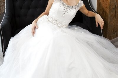 Encuentra tu vestido ideal en GSUSG Atelier