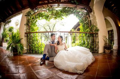 Vivir en tu amor: Una boda que ¡te sorprenderá!