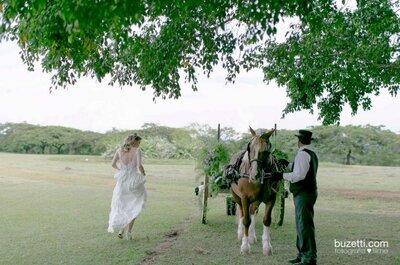 Sensibilidade: palavra-chave para escolher o fotógrafo de casamento!