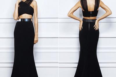 Кэти Топурия и ее коллекция одежды _ketione_ 2015. Самая стильная приглашенная на свадьбу!