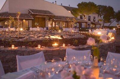 Los 13 mejores lugares para celebrar una boda en Ciudad Real