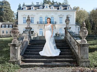Brautkleider in Zürich - in den top Brautläden der Stadt!