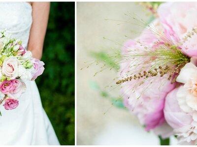 Een selectie van de beste bloemenboetieks in Nederland voor uw bruiloft!