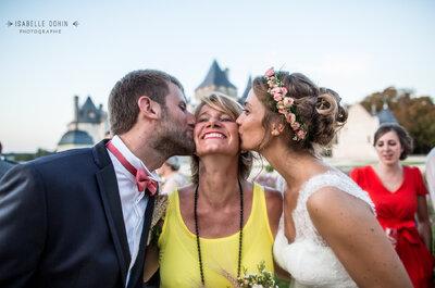 8 choses qui changent quand votre meilleure amie se marie