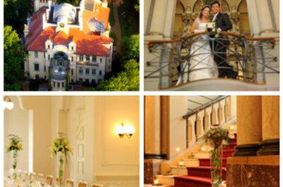 Heiraten im historischen Dresden