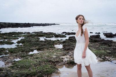 10 créateurs de robes de mariée et boutiques de mariage sublimes en Gironde !