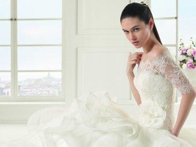 15 boutiques de robes de mariée à Paris pour trouver la robe de vos rêves!