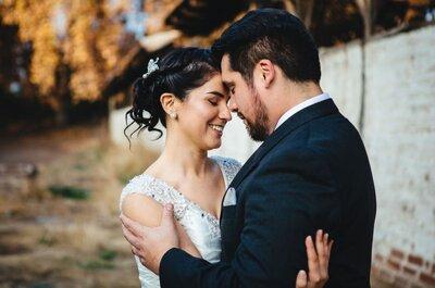 8 pequeños detalles que las novias olvidan el día de su boda