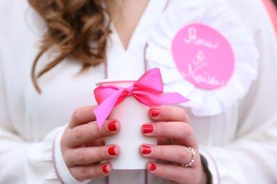 Despedida de soltera diferente: ¡Mira cómo sorprendieron a la novia!