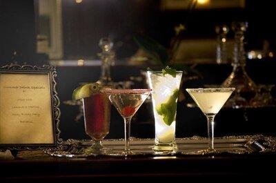 ¡Feliz Primavera! Anotá los cocktails más top para celebrar con amigos