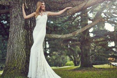 6 consigli da tenere a mente prima di cominciare la ricerca del tuo abito da sposa