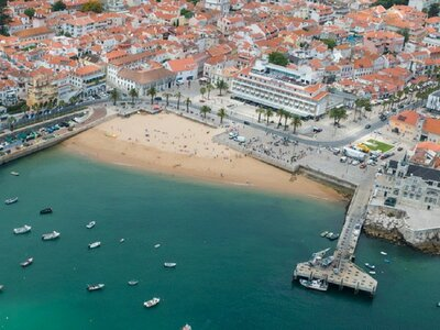 The 12 Best Wedding Venues with Sea Views in Cascais, Portugal