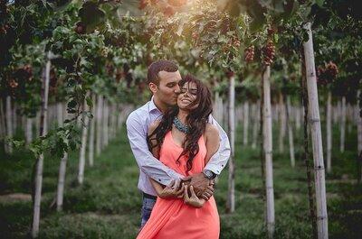 10 gestos románticos que hacen a toda mujer feliz
