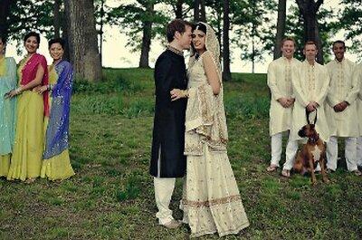 28 curiosidades sobre bodas en distintas culturas