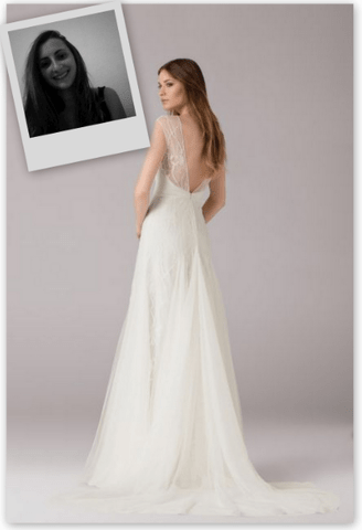 Which wedding dresses would the ladies at Zankyou choose?