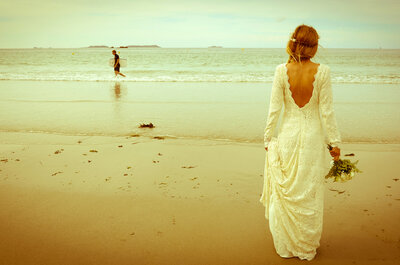 Les do's and don'ts pour votre tenue de mariée !