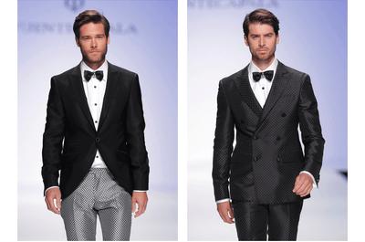 ¿Qué buscan los novios en un traje para boda? Fuentecapala descubre las tendencias top para 2015