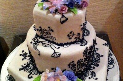 Tendencias: tortas de novios 2013