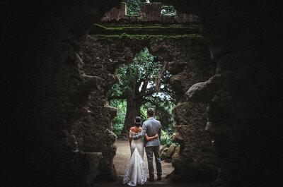 Destination Weddings in Portugal: The Land of Fado, Bacalhau & Luís de Camões