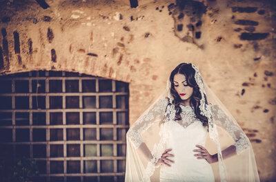 L'amore non ha prezzo...il tuo abito da sposa sì!