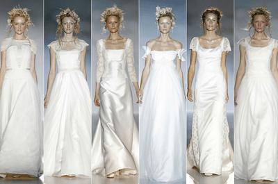 Abiti da sposa 2014: il meglio di ogni collezione internazionale