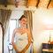 Rachela, dettagli di un abito gioiello da favola - Serena Cevenini