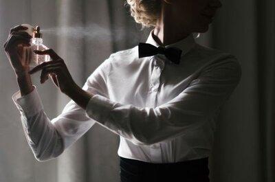 10 ароматов, чтобы внести нотку индвидуальности: какой вы предпочтете для своей свадьбы?