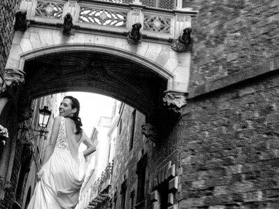Barcelona, un destino de ensueño para celebrar tu matrimonio