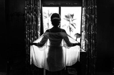 Un álbum de boda perfecto: fotografías que llegan al alma