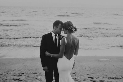 8 cosas que debes guardar de tu boda para recordarla ¡siempre que quieras!